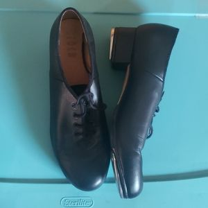 Bloch Leather Adult Tap Shoes